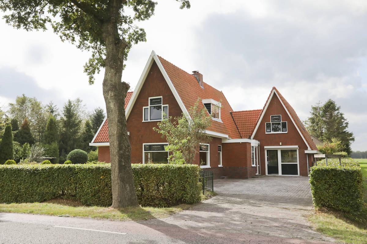 Verkocht: Gasselterweg 60 - Gieten
