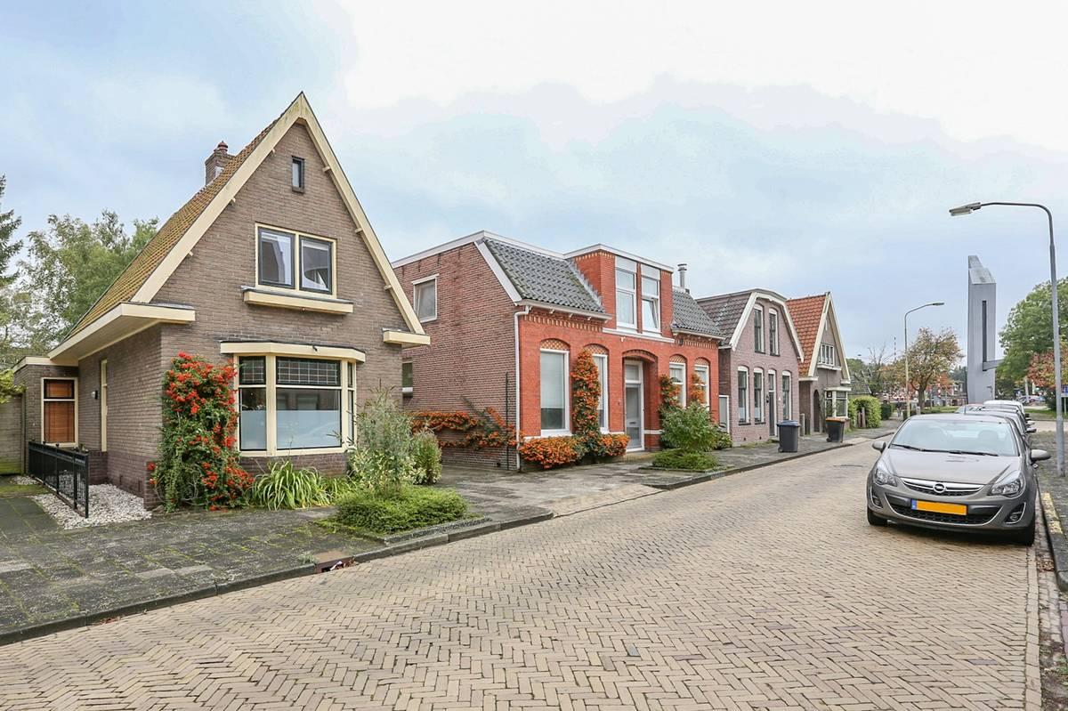 Verkocht: Sluisstraat 6a - Assen