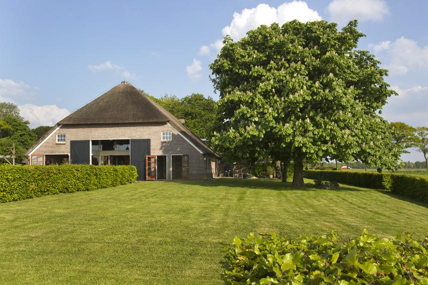 Steenhuis Makelaars   Huis te Zeijen