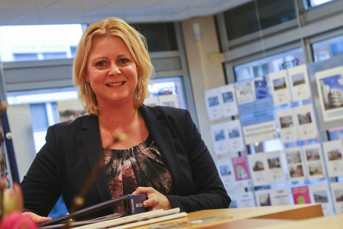 Wendy Bakker