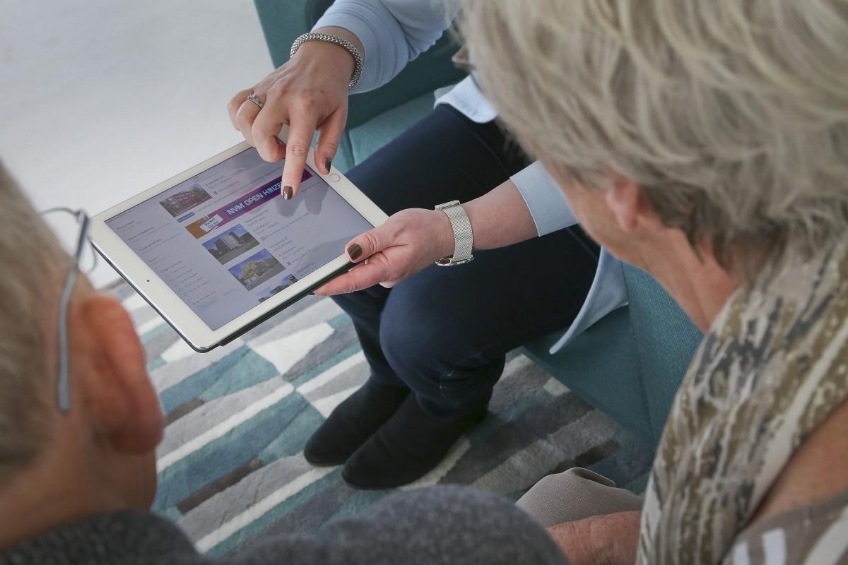 Huis verkopen? Krijg de virtuele tour cadeau!