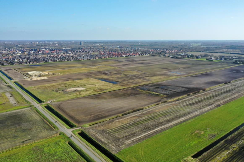 Nieuwbouw Kloosterveen