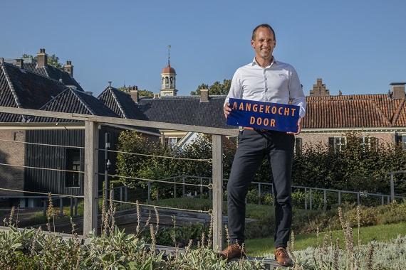 Steenhuis Makelaars Assen - Jelmer Sterken