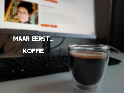 Steenhuis Makelaars | koffie