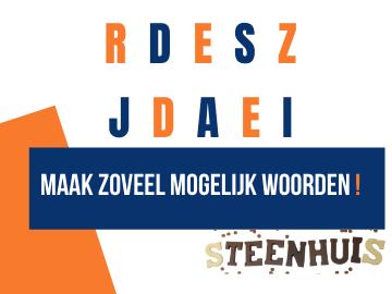 Steenhuis Makelaars | puzzel