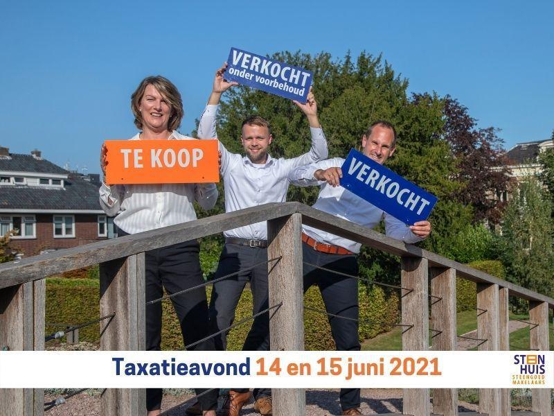 Steenhuis Makelaars taxatie