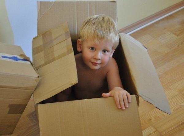 Verhuizen met kinderen zo soepel mogelijk laten verlopen